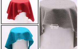 Vải mè (M12104) - nhiều màu sắc - khổ tầm 1.6 mét