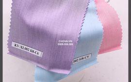 Cotton 100% (CT13962) - nhiều màu sắc - khổ 1.6 mét