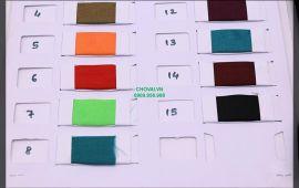 Vải Lụa Thượng Hạng Ấn (L13970) - nhiều màu sắc - khổ tầm 1.5m/1.6m