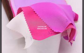 Vải Lụa Tơ Tằm Ấn (L13971) - nhiều màu sắc - khổ tầm 1.5m/1.6m