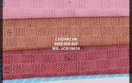 Vải Jean Caro (JCR19624) - nhiều màu sắc - khổ tầm 1.5/1.6 mét