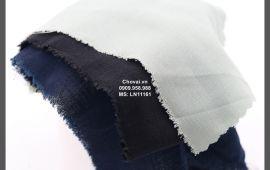 Vải linen trơn (LN11161) - nhiều màu sắc - khổ tầm 1.5 mét