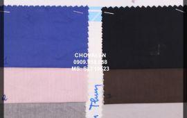 Vải Sượt Lăn Thun (SLT19623) - nhiều màu sắc - khổ tầm 1.5/1.6 mét