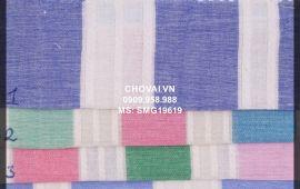 Vải Caro Xốp Nhún (CXN19610) - nhiều màu sắc - khổ tầm 1.5/1.6 mét