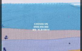 Vải Xô Lưới (XL19614) - nhiều màu sắc - khổ tầm 1.5/1.6 mét