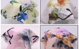 Vải gấm (G21301) - nhiều màu sắc - khổ tầm 1.6 mét