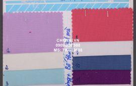 Vải Thun Kim Cương (TKC19608) - nhiều màu sắc - khổ tầm 1.5/1.6 mét