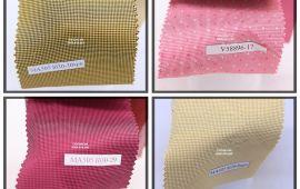 Vải Kate Móc Câu (KT13974) - nhiều màu sắc - khổ tầm 1.5 mét