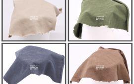 Vải Cotton Dày (CT23301) - nhiều màu sắc - khổ tầm 1.6 mét