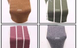 Vải Len Gân (LG22002) - nhiều màu sắc - khổ tầm 1.5m