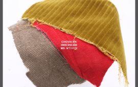 Vải Nhung Tăm (NT22801) - nhiều màu sắc - khổ tầm 1.6 mét
