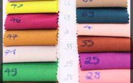 Vải Cát Hàn (TC12204) - nhiều màu sắc - khổ tầm 1.5 mét