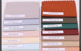 Vải Linen Lụa Ấn (LN13976) - nhiều màu sắc - khổ tầm 1.5 mét
