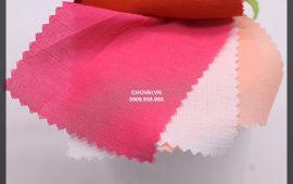 Vải Linen Stock (LN11150) - nhiều màu sắc - khổ tầm 1.5 mét