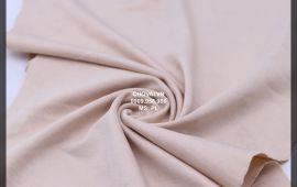 Vải Poly Dày Stock (PL11159) - màu be - khổ 1.6 mét