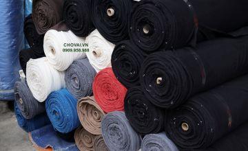 Vải cotton là gì? Tất tần tật những điều cần biết về vải cotton