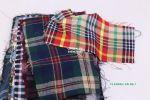 Vải Dạ Flannel