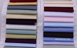 Vải Kate Silk dày