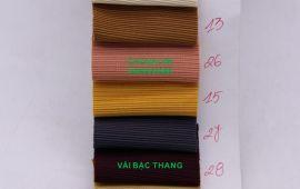 Vải Bậc Thang